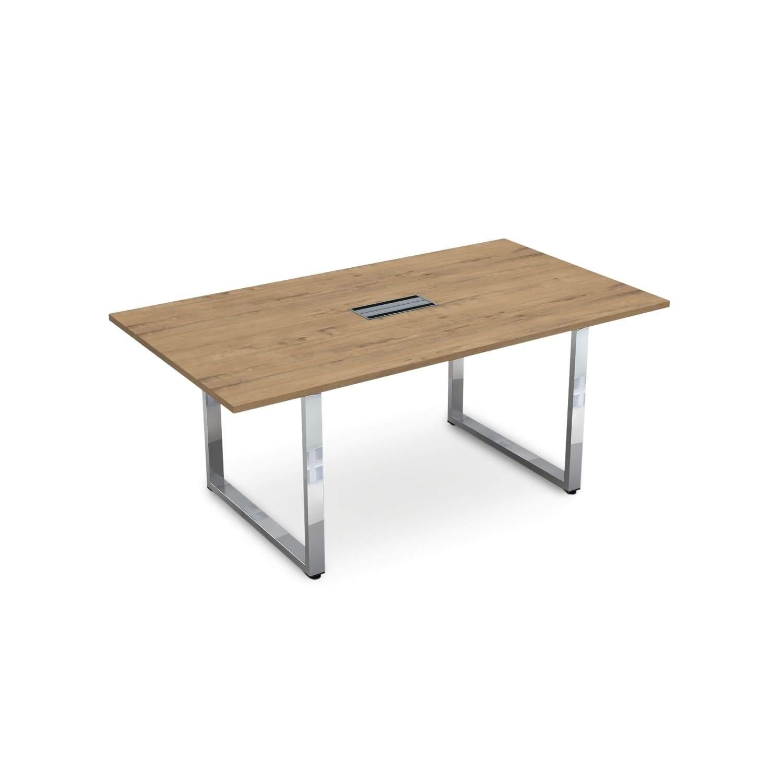 Стол переговорный 1800x1000x750