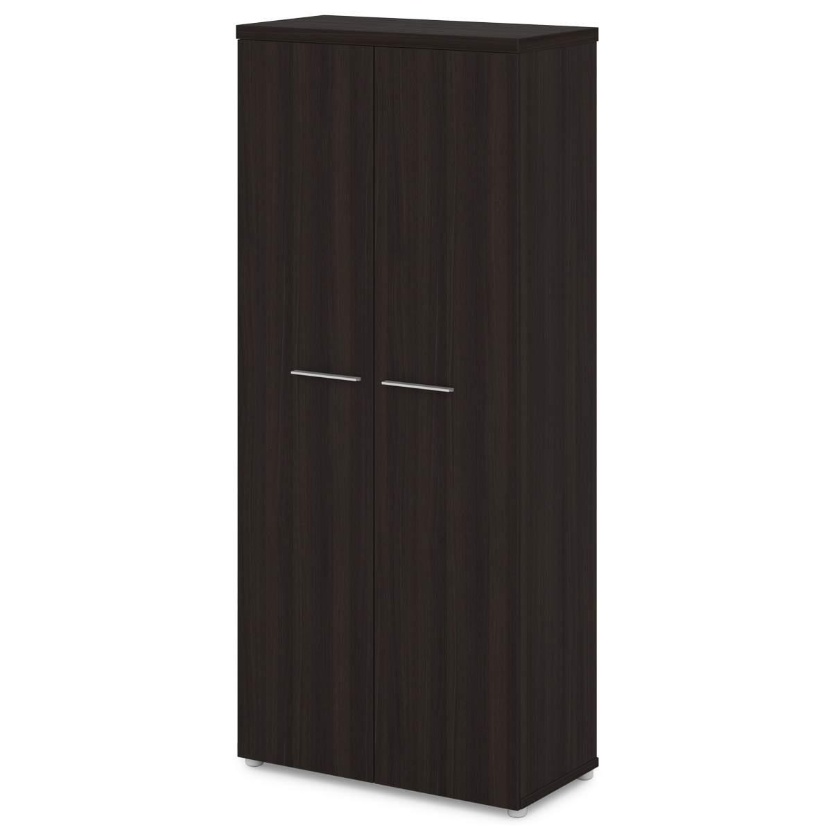 Шкаф высокий закрытый 880x442x2014
