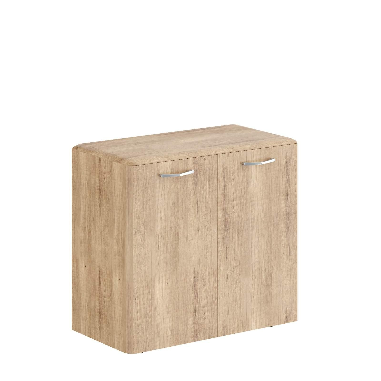 Шкаф низкий закрытый 850x430x795
