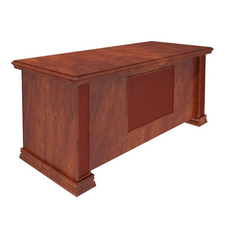 Стол руководителя 1601600x800x780