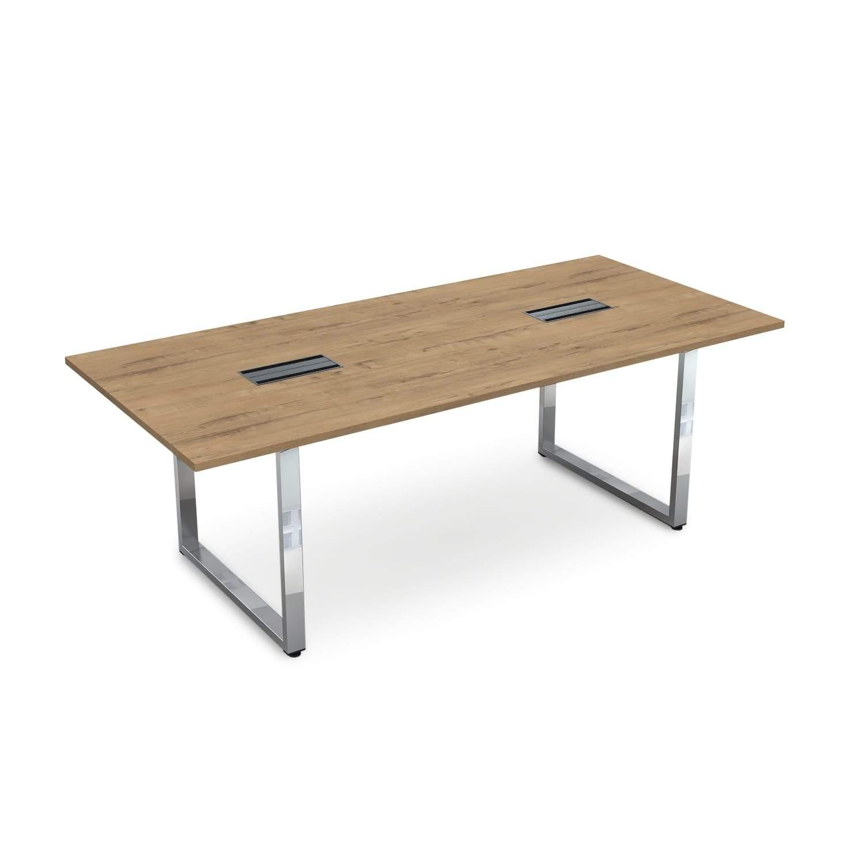 Стол переговорный 2200x1000x750