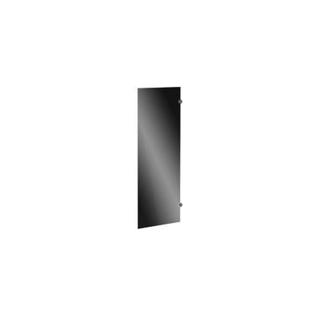 Дверь стеклянная правая 386х5х1150