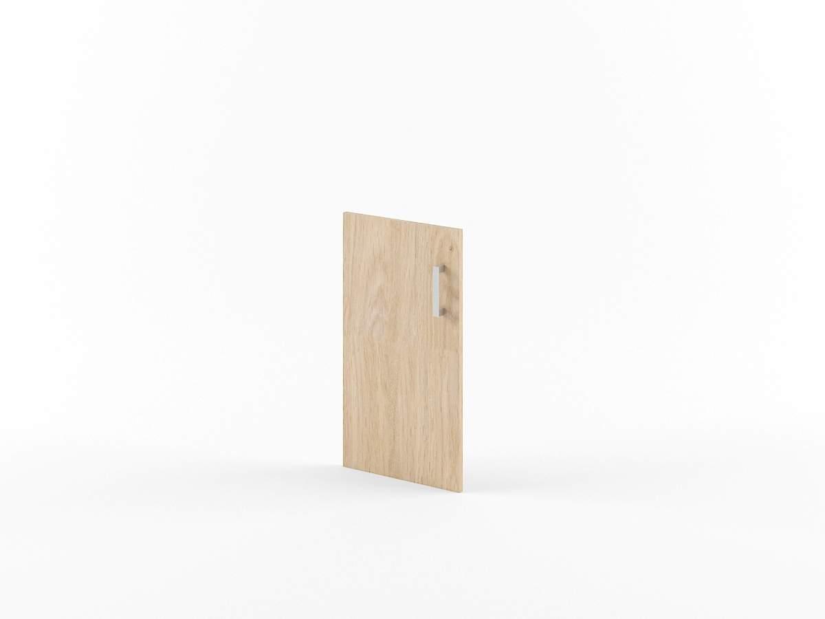 Дверь низкая левая 422х18х765