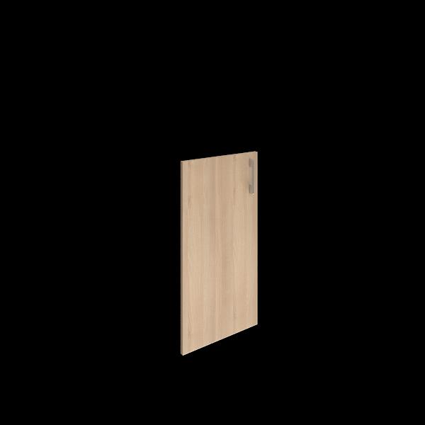 Дверь ДСП левая 397х790х18