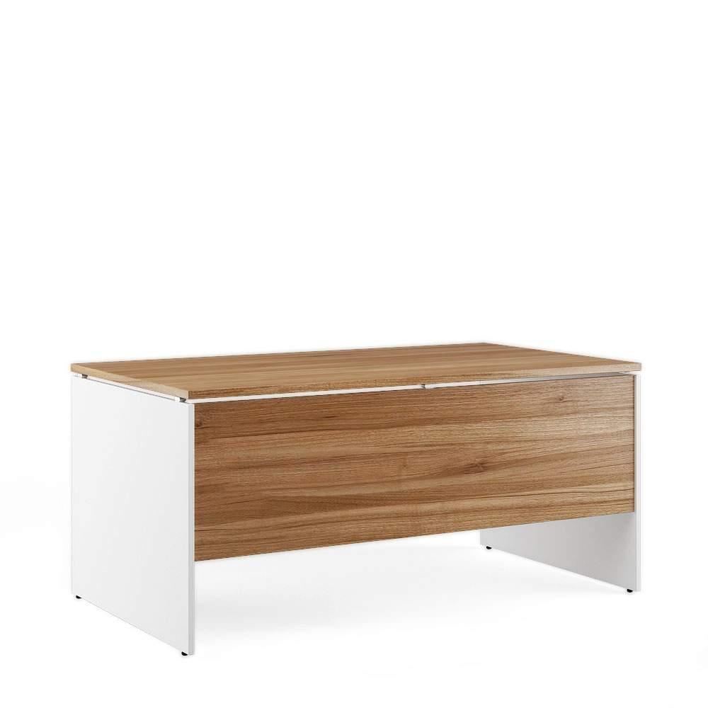 Стол письменный для руководителя 1600x900x750