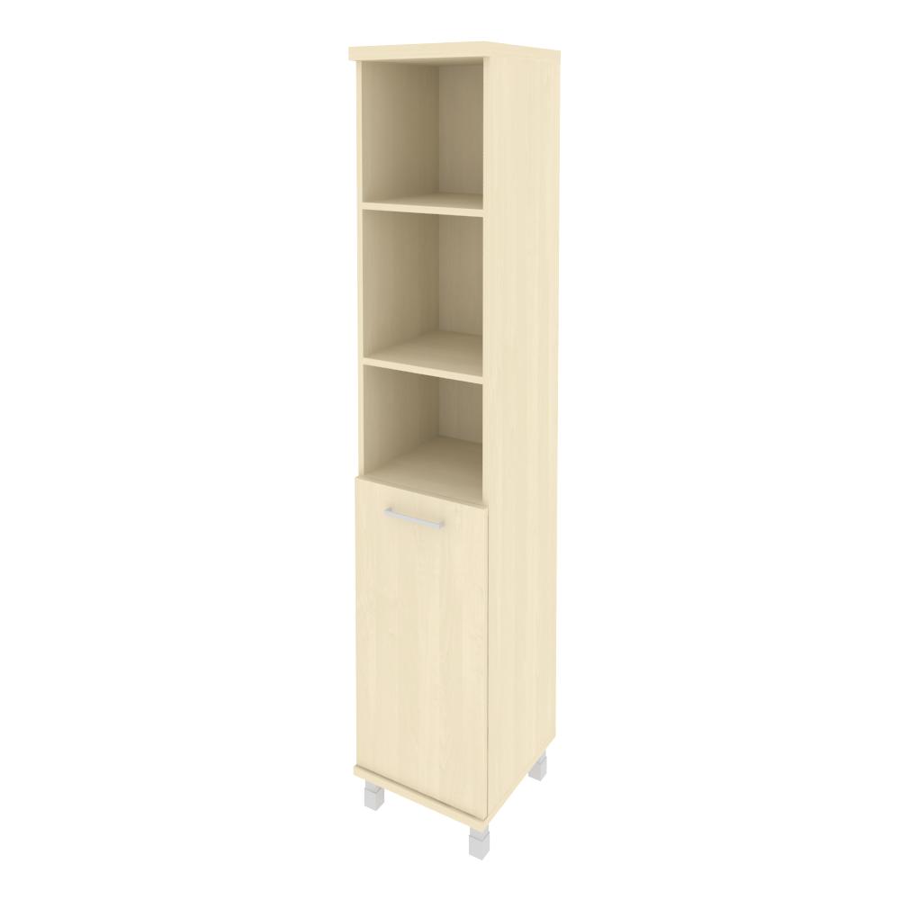 Шкаф высокий узкий правый 401x432x2060