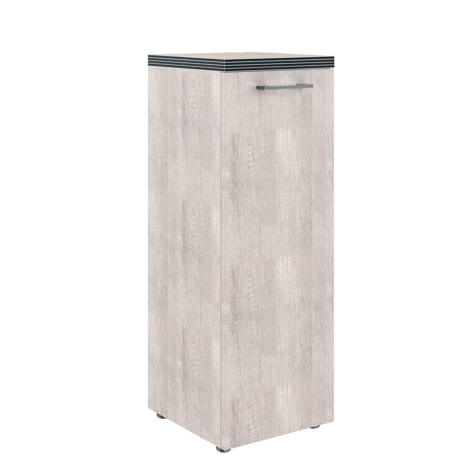 Шкаф низкий закрытый 450x463x815