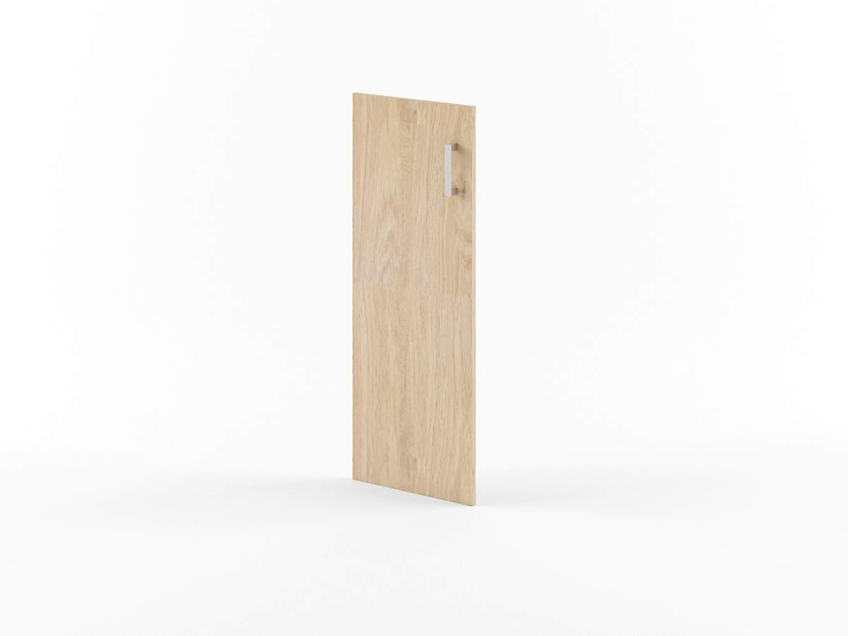 Дверь средняя левая 422х18х1131
