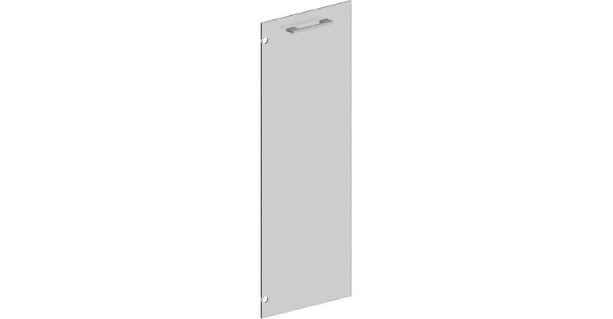 Дверь стеклянная 200x265x4