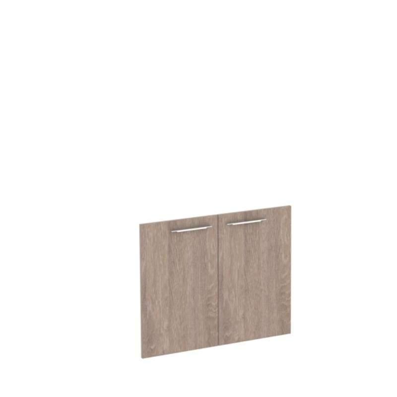 Двери низкие 734x900x18