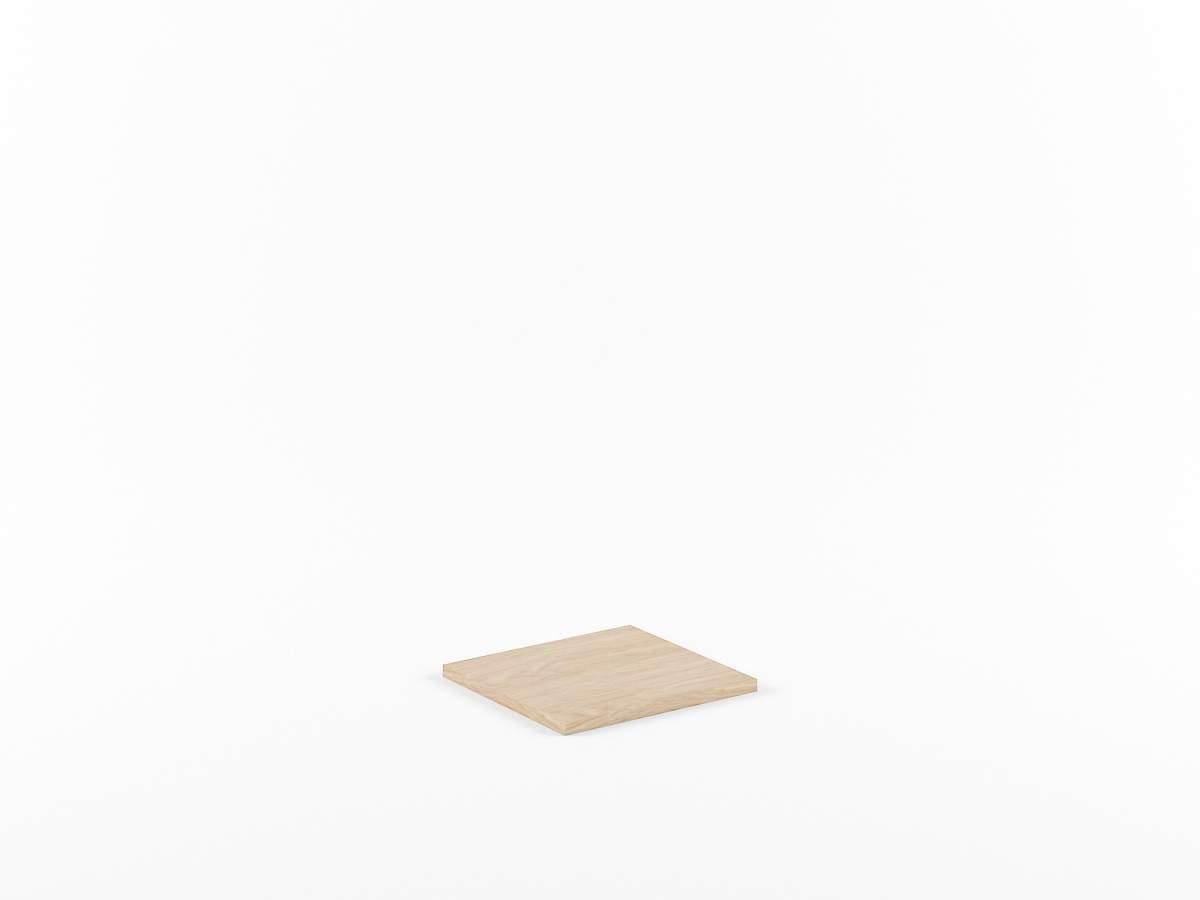 Горизонтальные панели для стеллажей 475х450х25