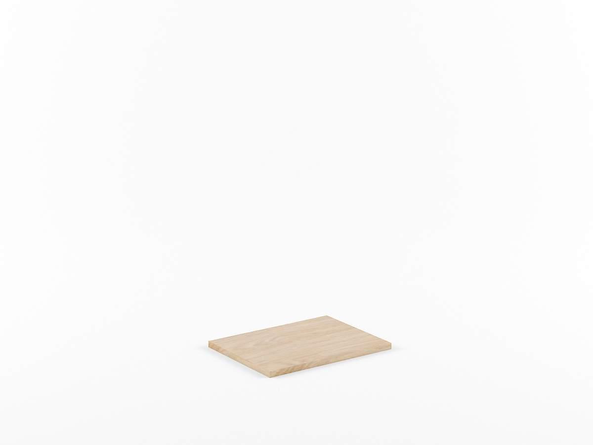 Горизонтальный щит 600x450x25