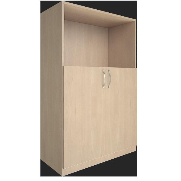 Шкаф средний 770x359x1203