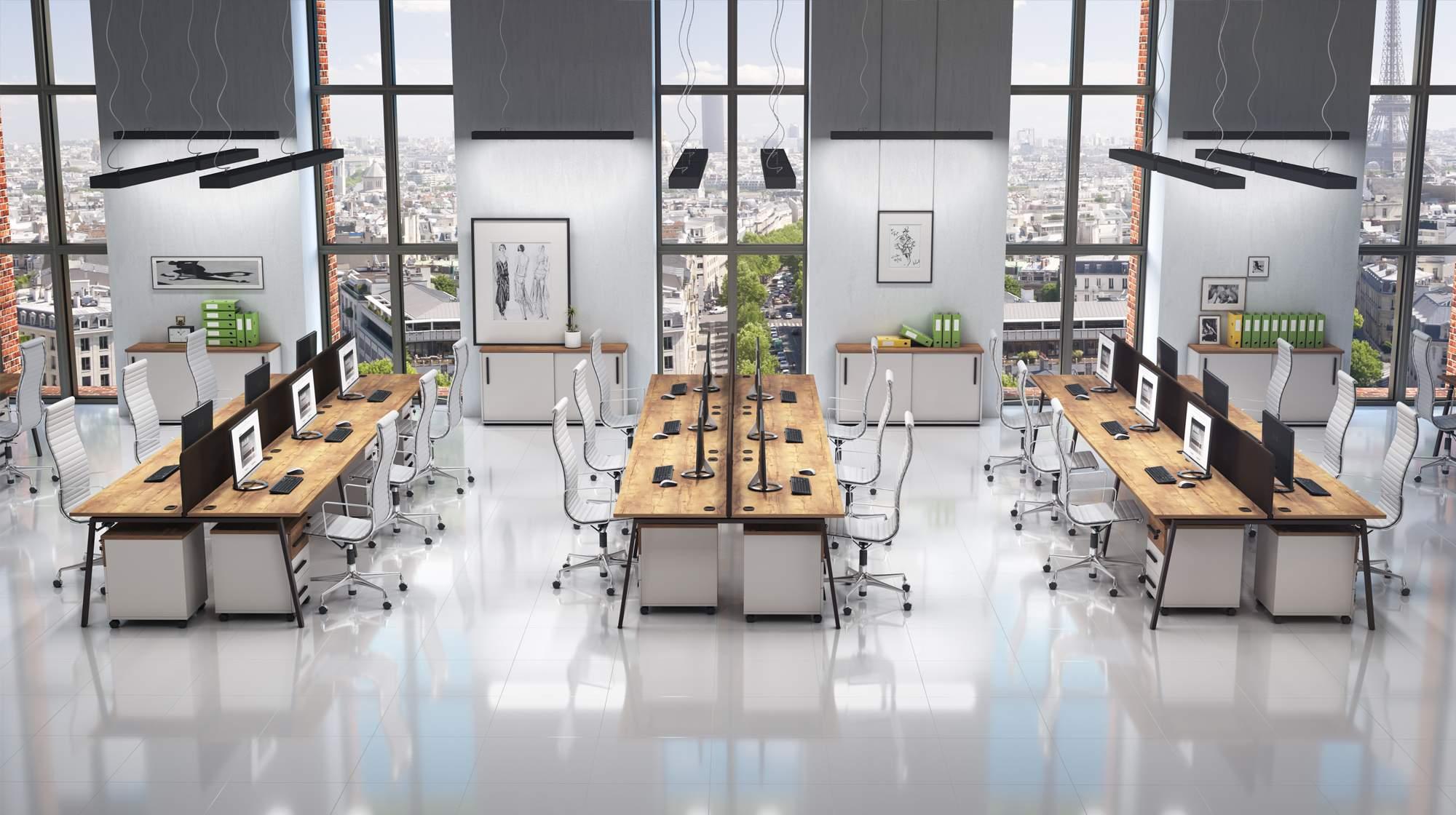 Мебель для сотрудников LAVANA