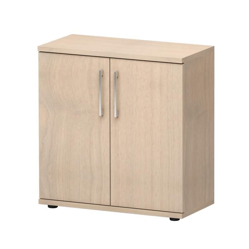 Шкаф низкий закрытый 800х384х832