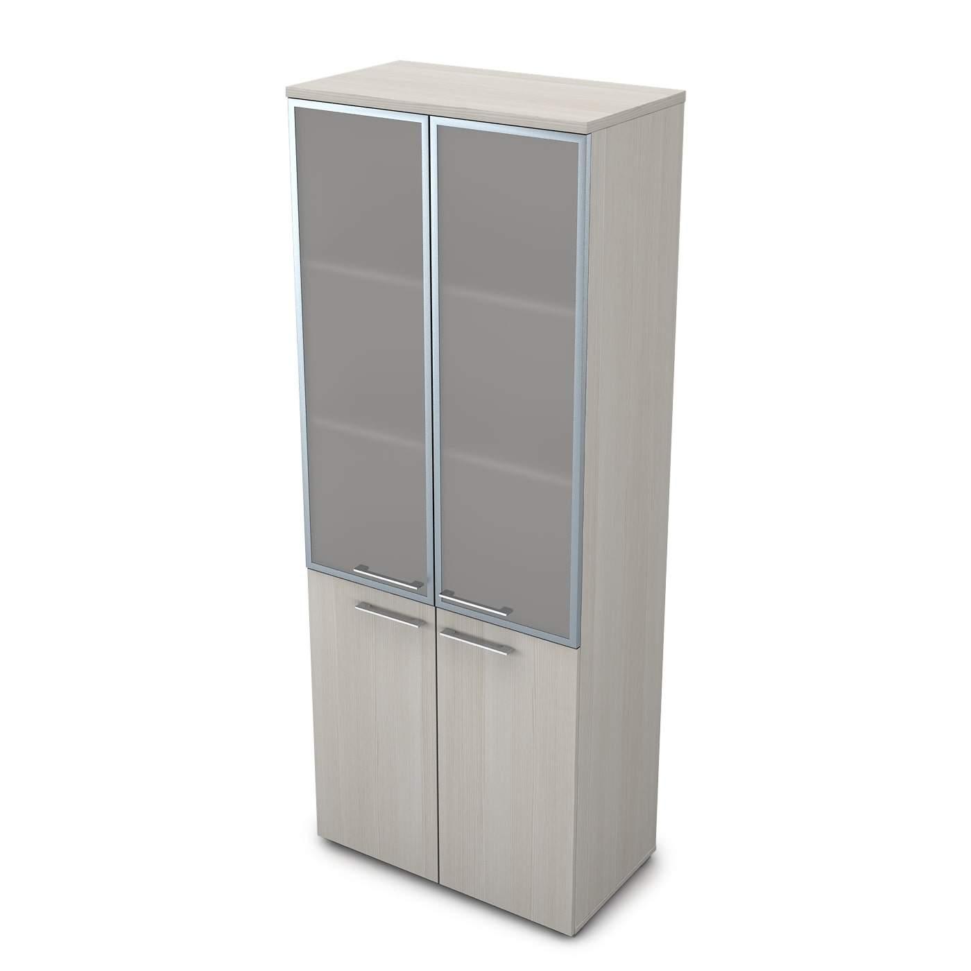 Шкаф h=2045 мм 800x450x2045