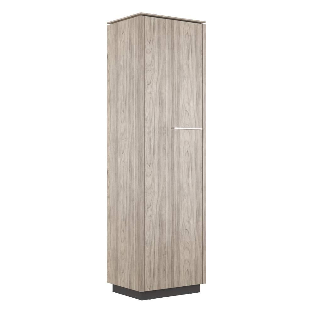 Шкаф для бумаг левый  540x420x1870