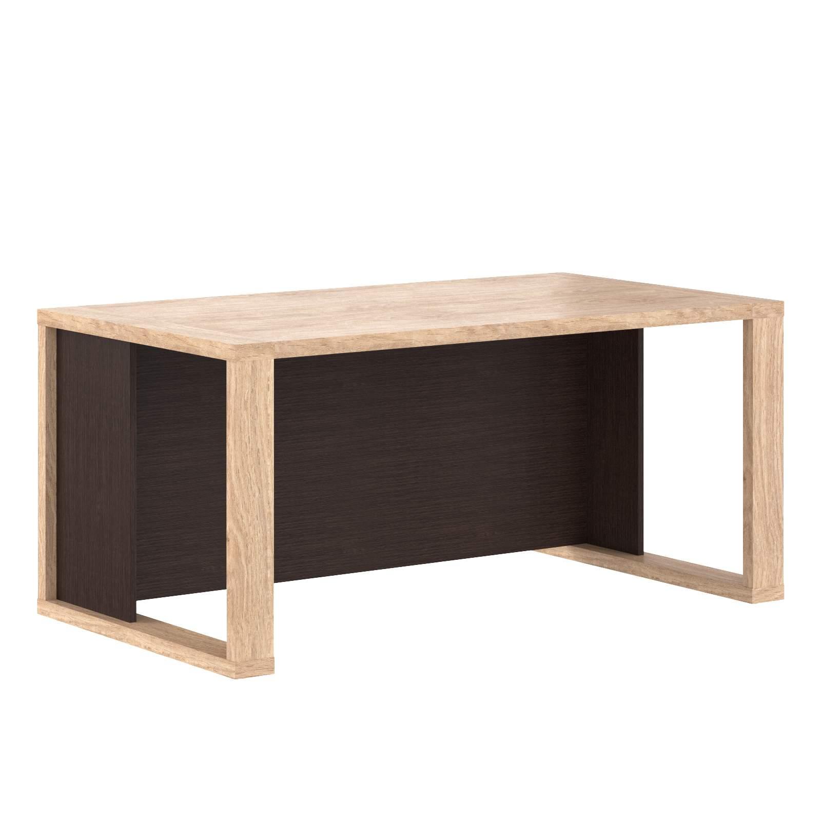 Стол с царгой до пола 1600x900x750