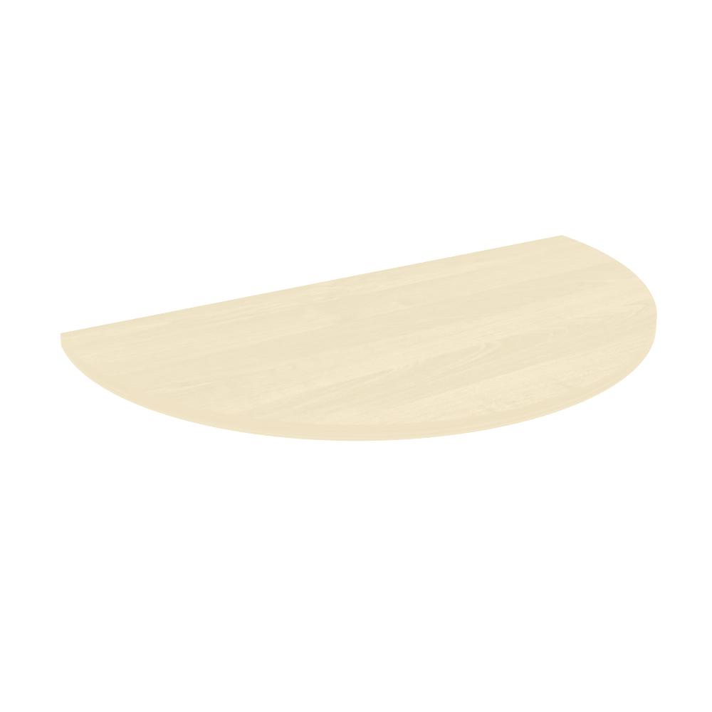 Столешница полукруглая 1800х900x36