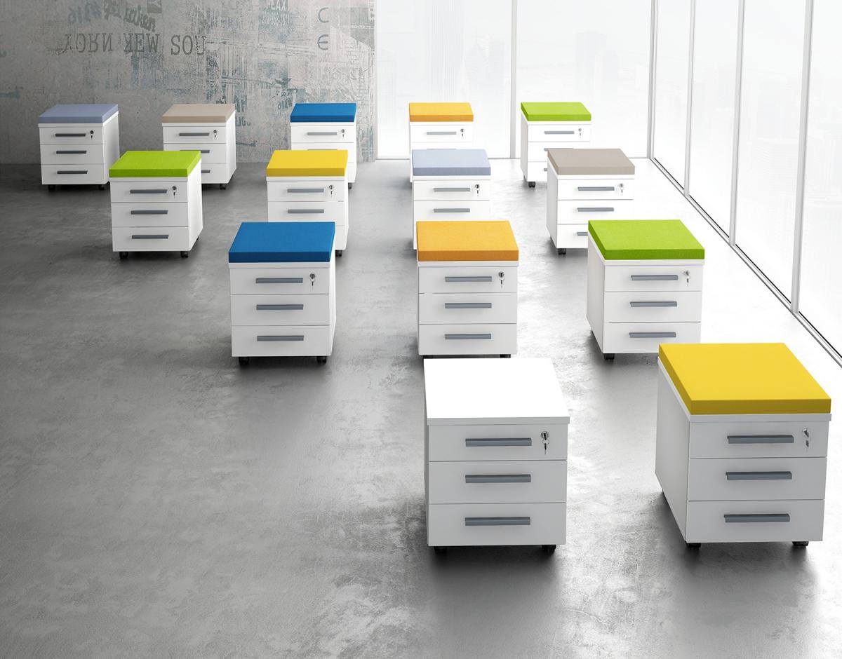 Мебель для персонала GLOSS