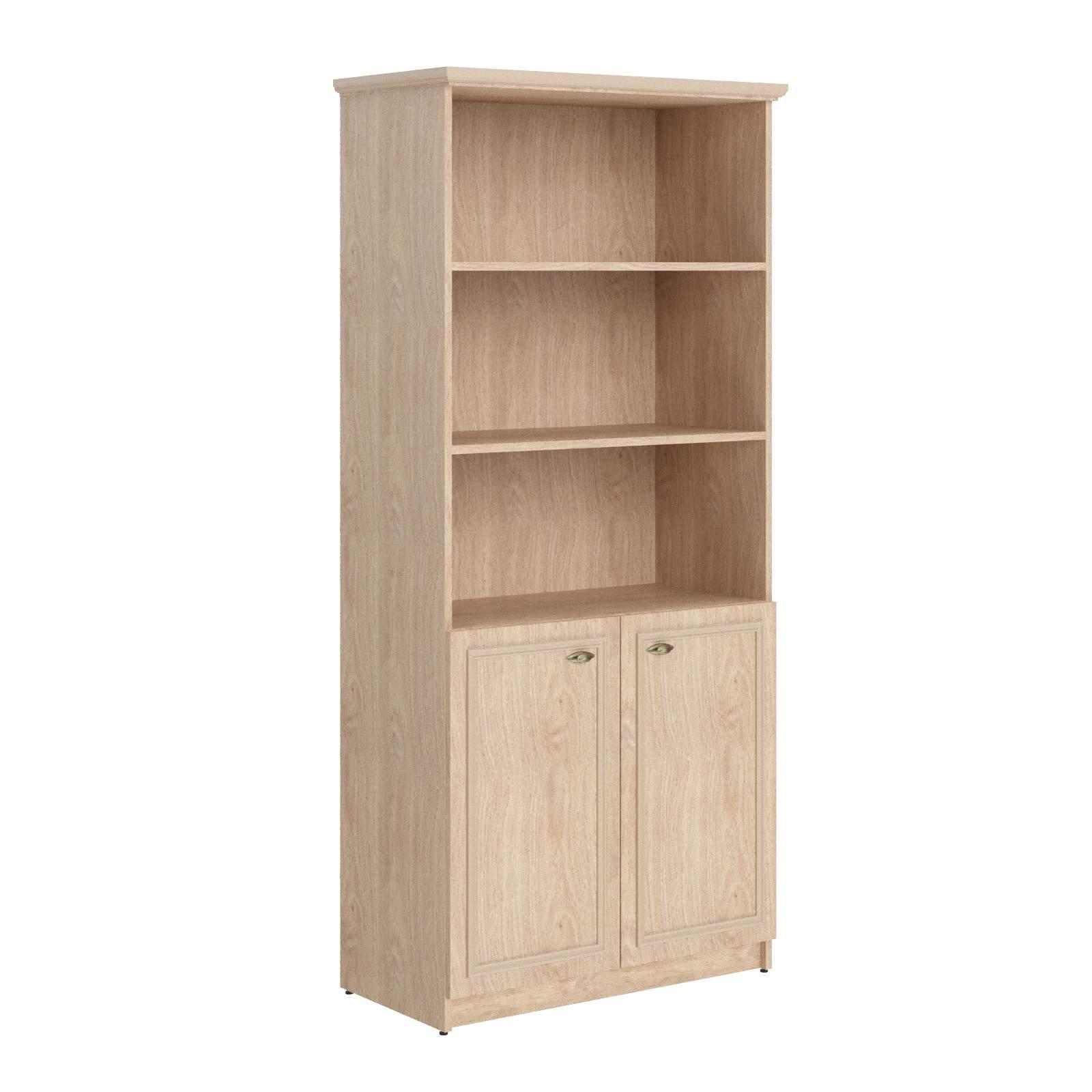 Шкаф полузакрытый 922x466x2023