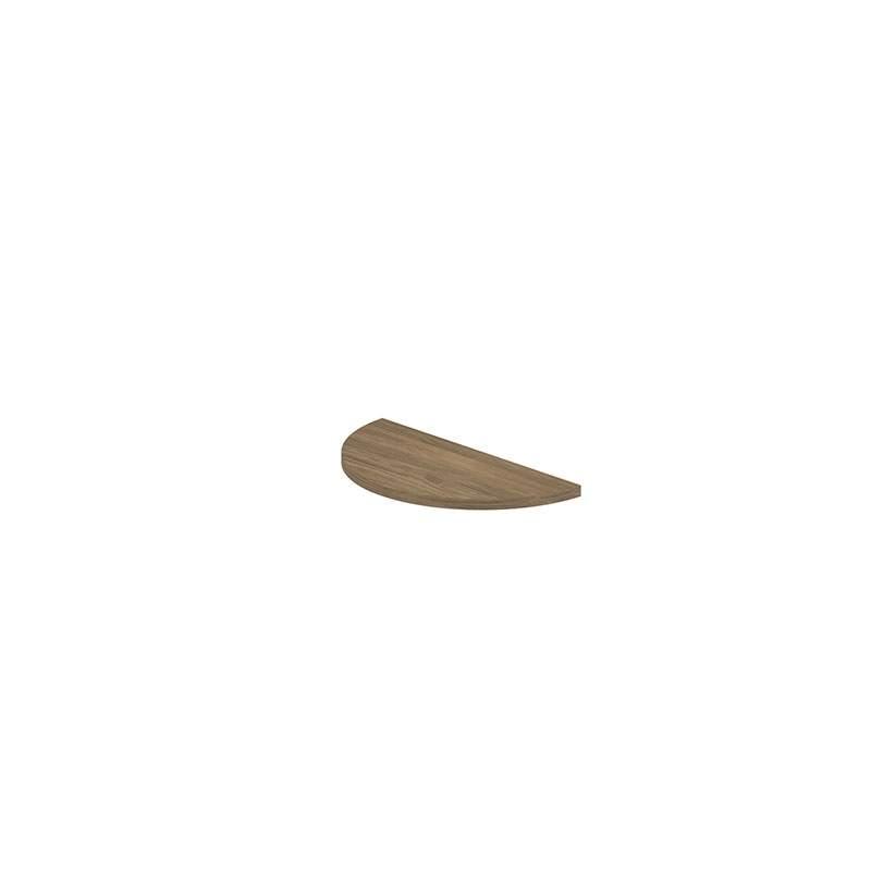 Столешница сегмент 180' 900x450xh38