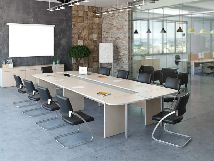 Мебель для сотрудников SWIFT