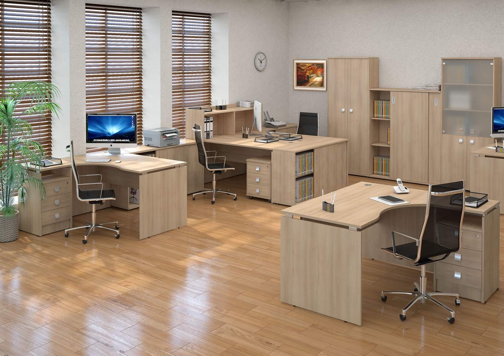Мебель для персонала STYLE