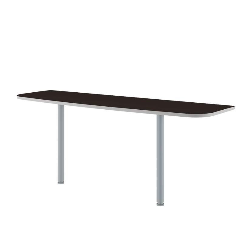 Сектор для стола переговоров 1900x350x750