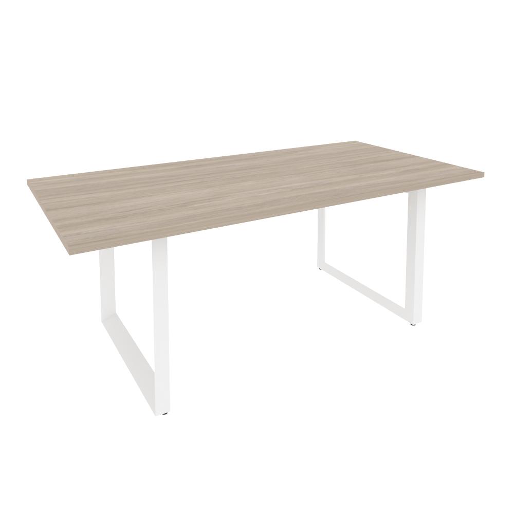 Стол переговорный 1980x980x750