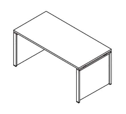 Стол 1801800x800x742