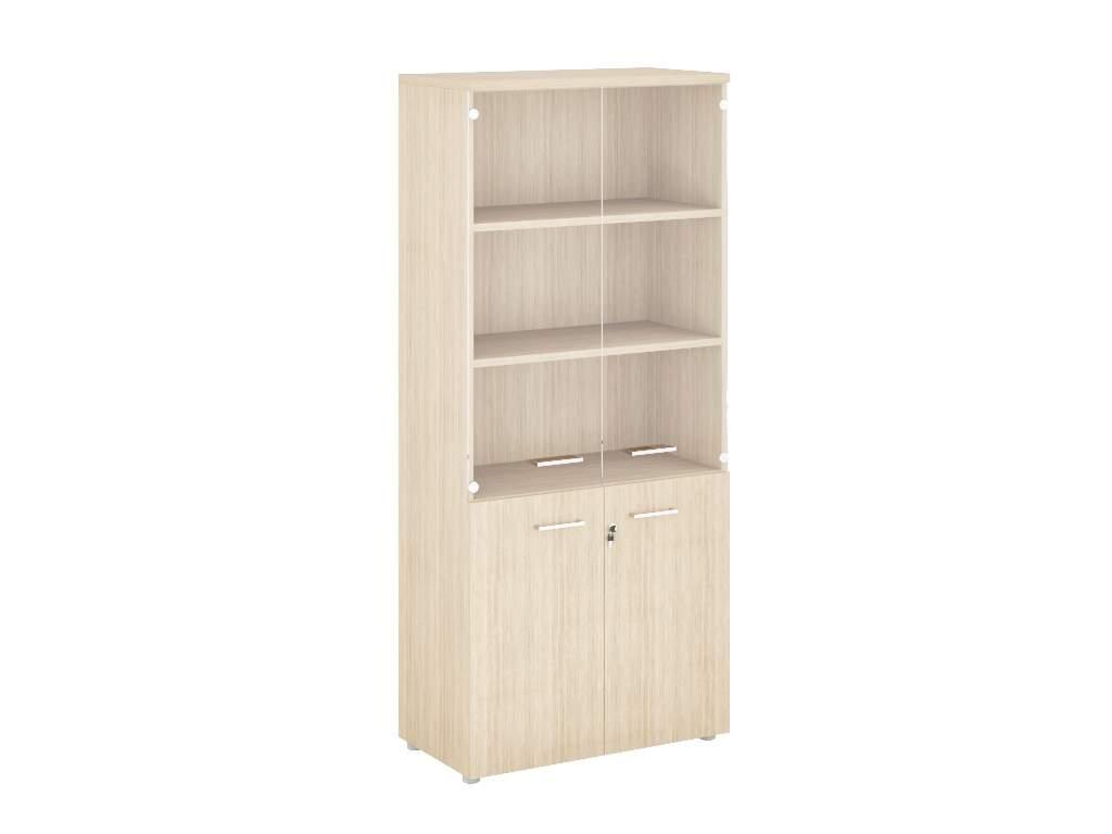 Шкаф комбинированный 800x420x1820