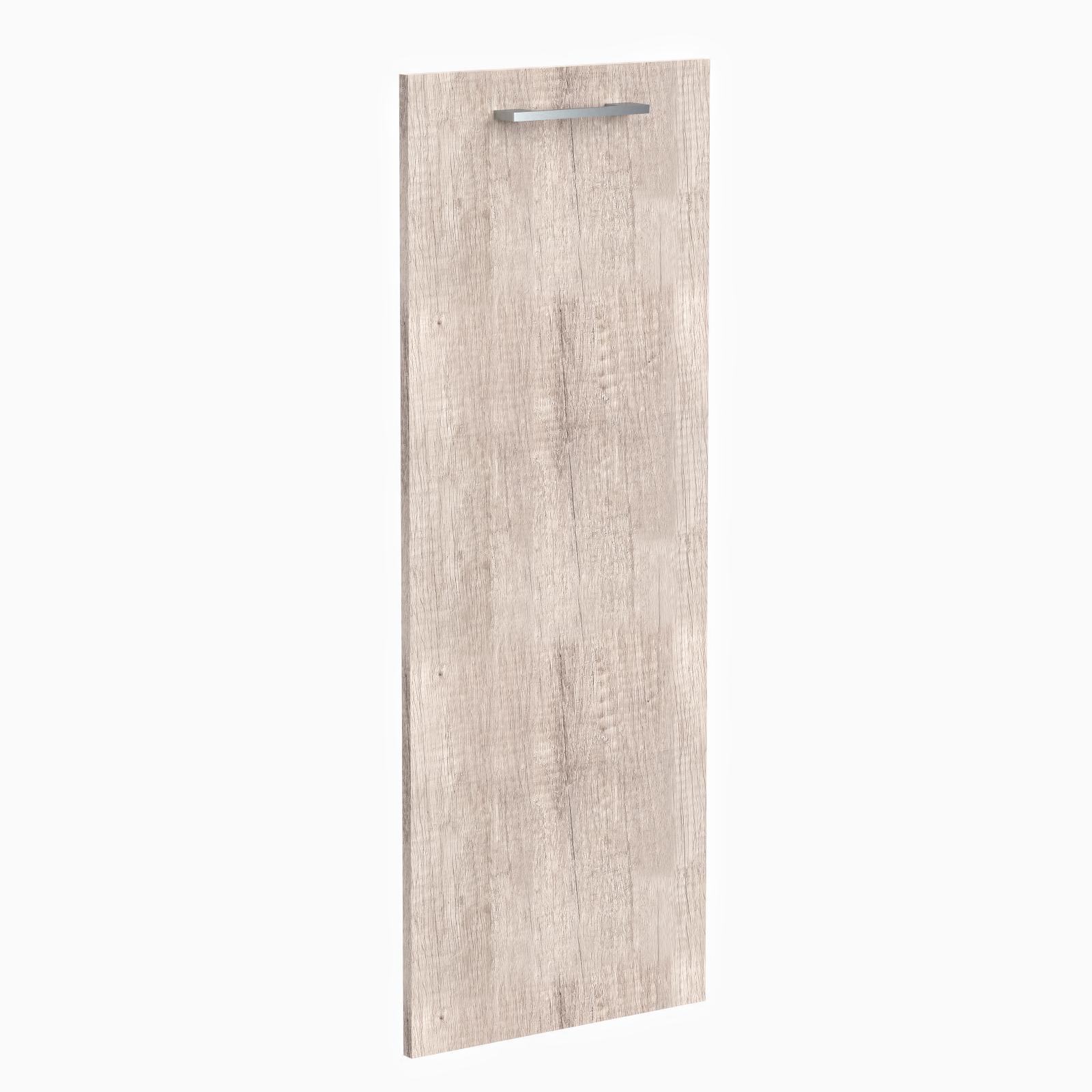 Дверь средняя ЛДСП 422х18х1132