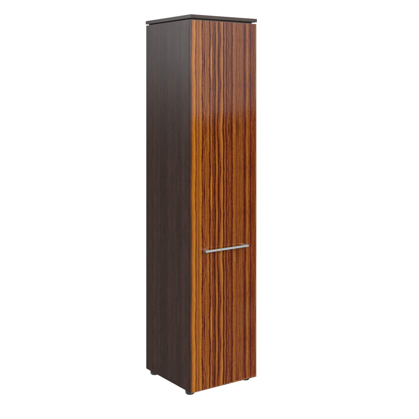 Шкаф-колонка закрытый 429x423x1956