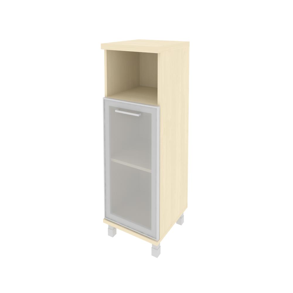 Шкаф средний узкий правый 401x432x2060