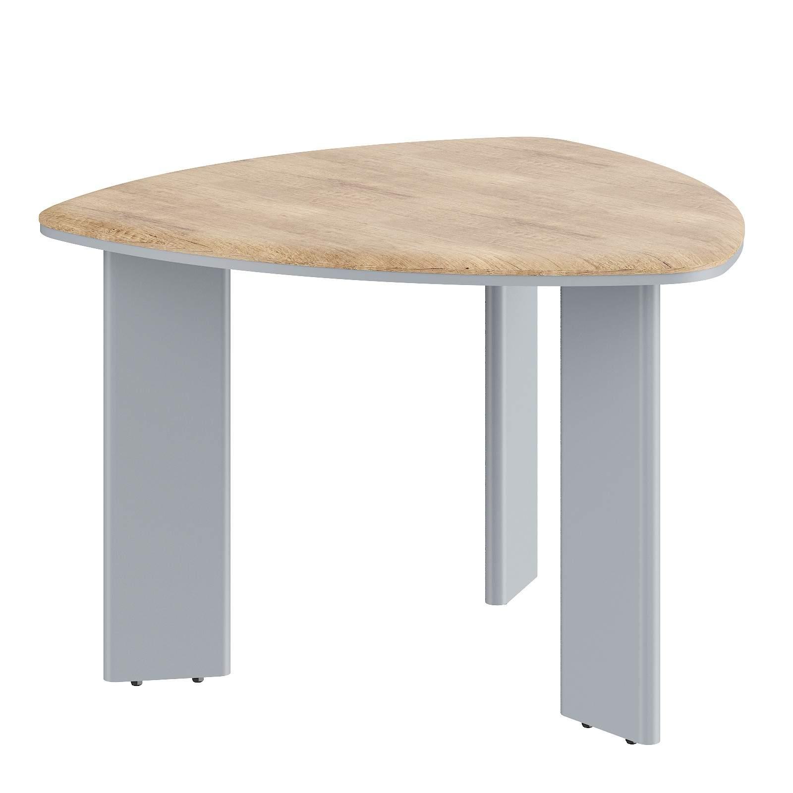 Стол для переговоров 1100x1100x750