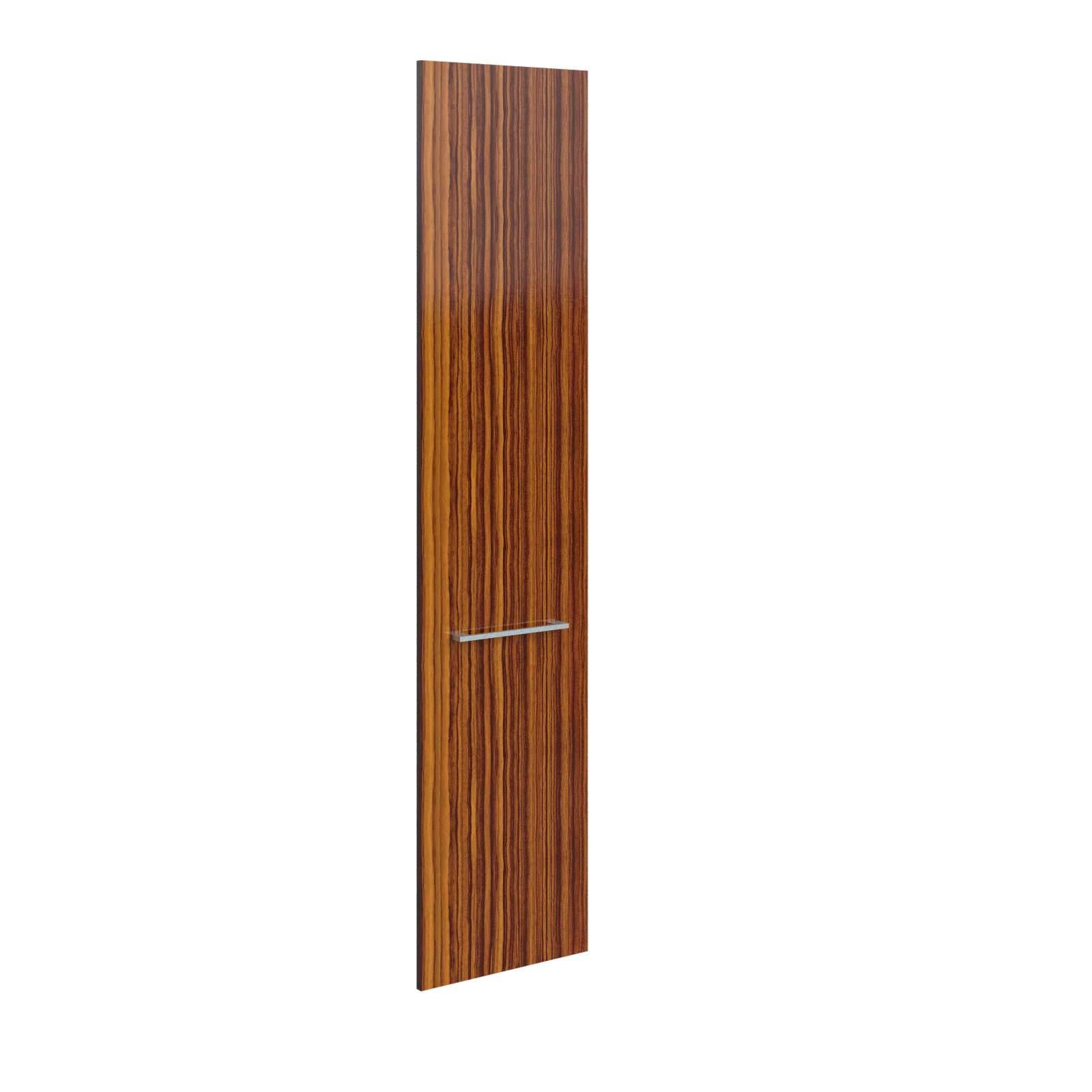 Дверь ЛДСП высокая 844x1900x18