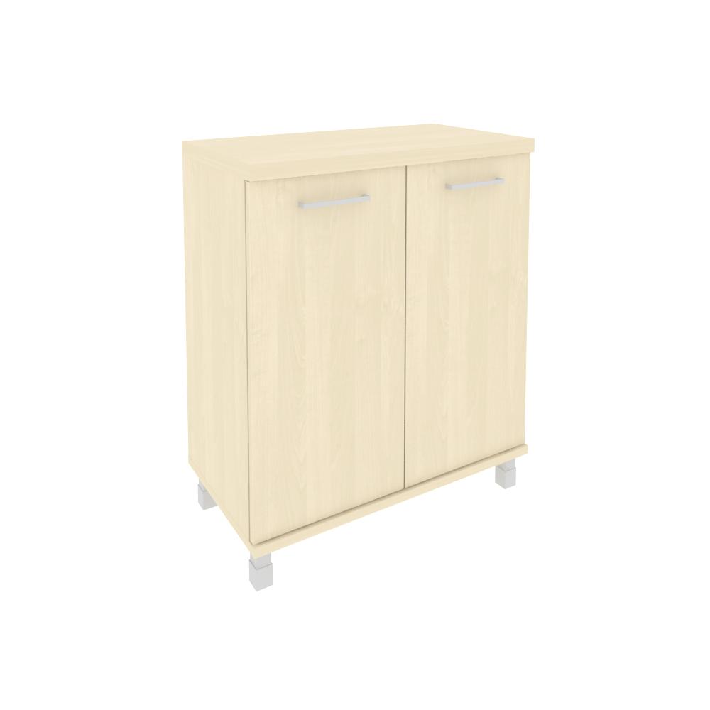 Шкаф низкий широкий закрытый 801x432x958