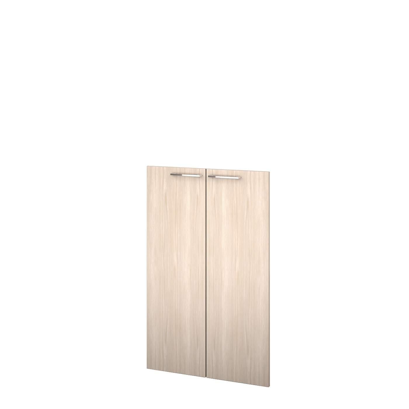 Комплект средних дверей 396х1245х16 * 2