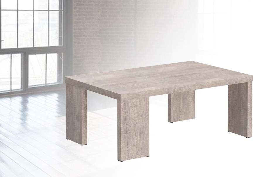 Журнальный стол 1000x650x400