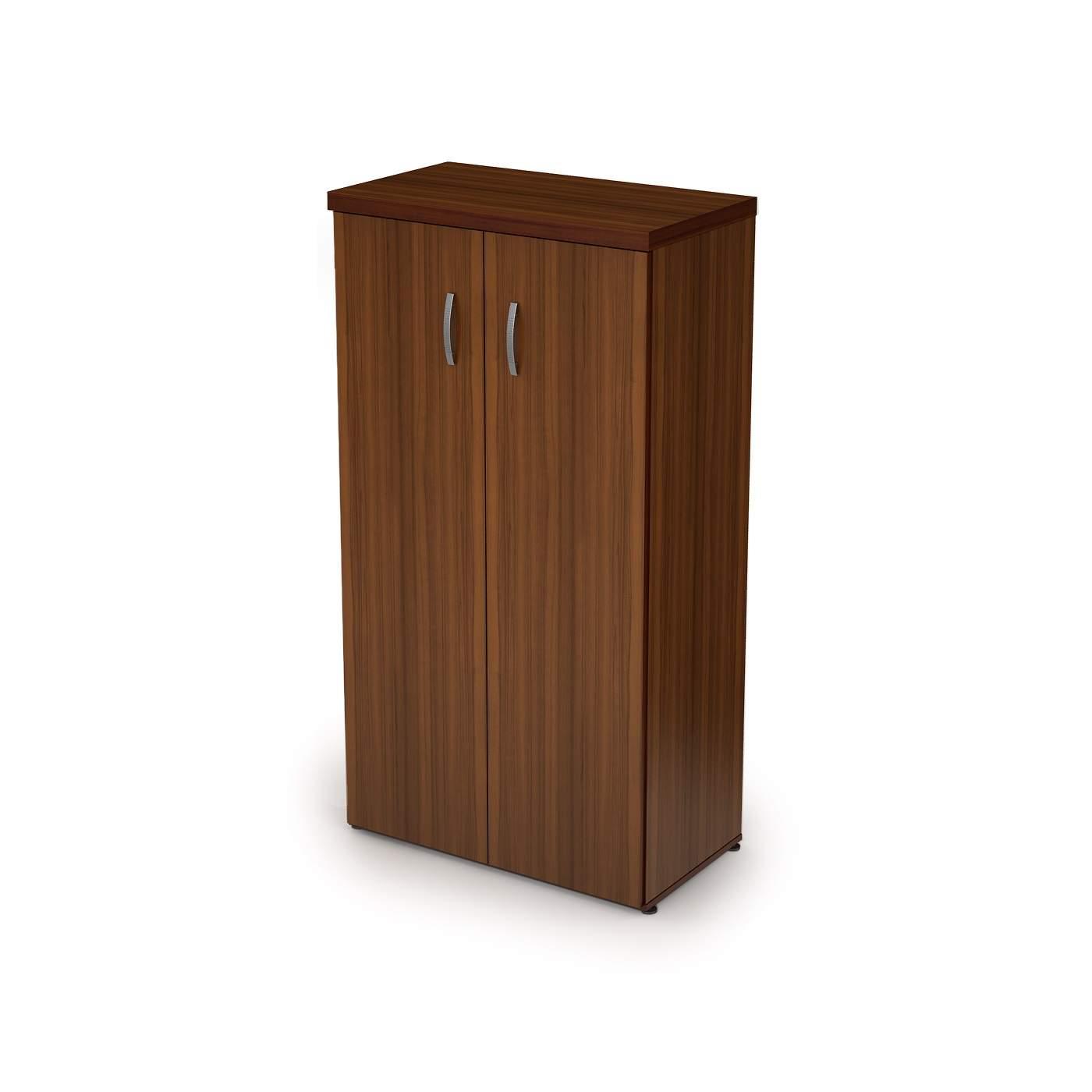 Шкаф средний закрытый 798х430х1477