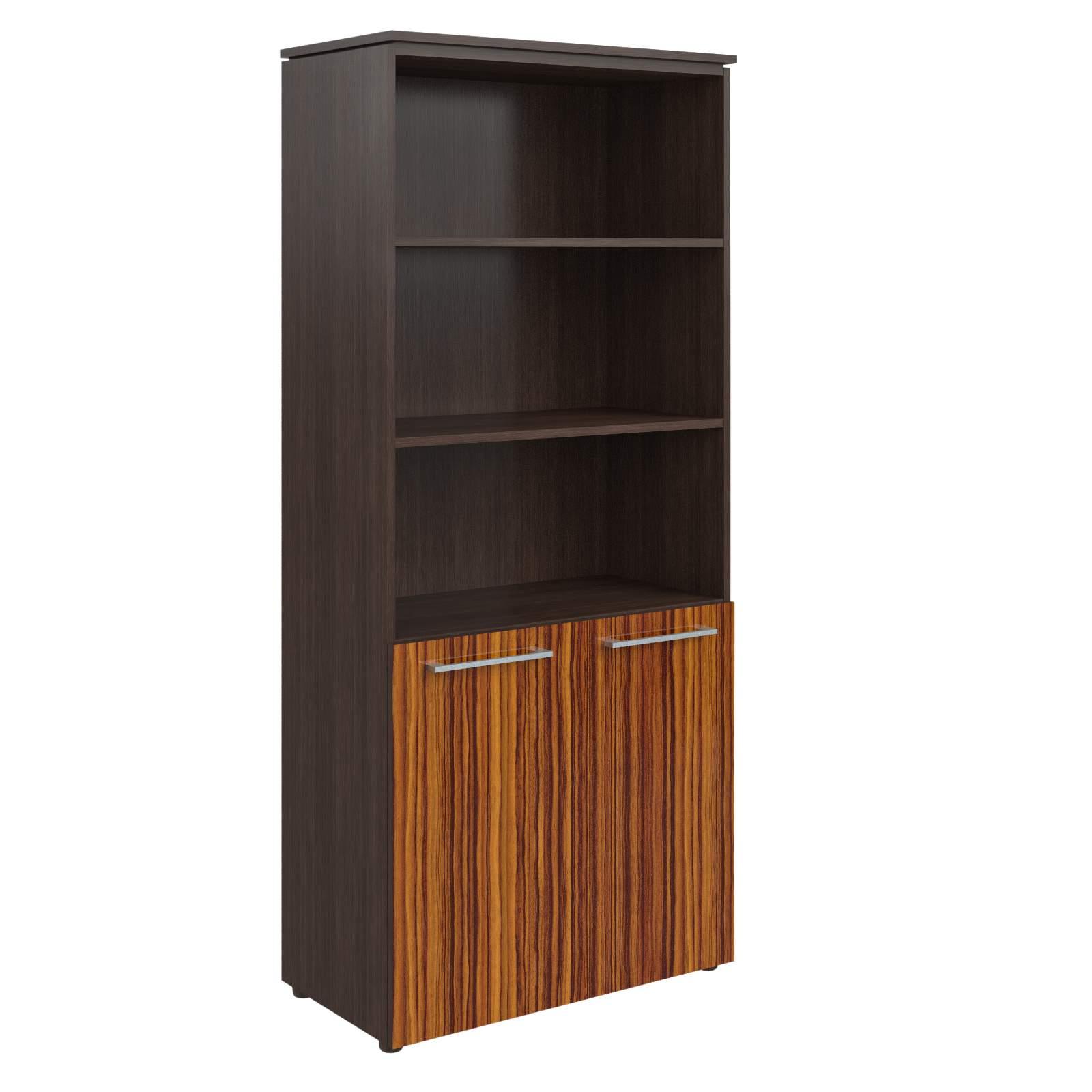 Шкаф полузакрытый 854x423x1956