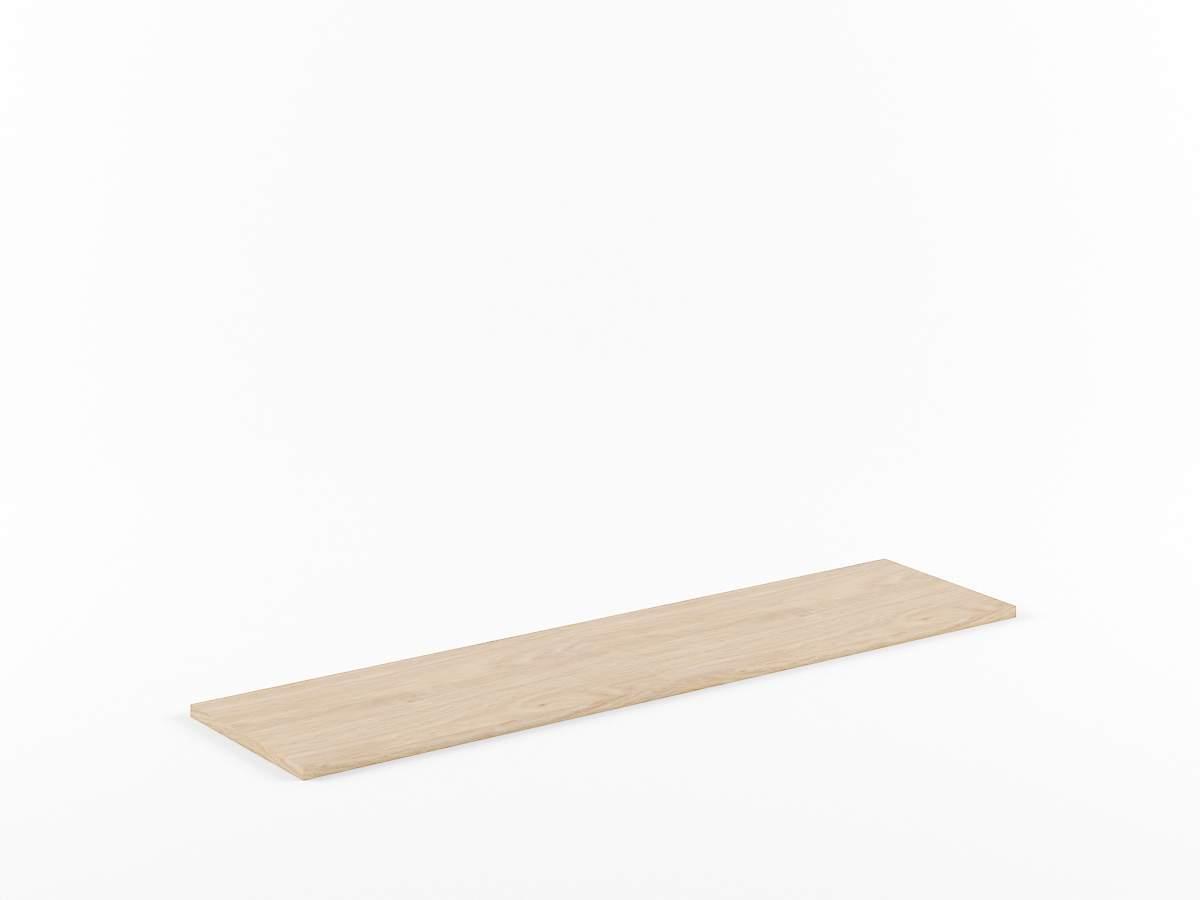 Горизонтальные панели для стеллажей 1801х450х25
