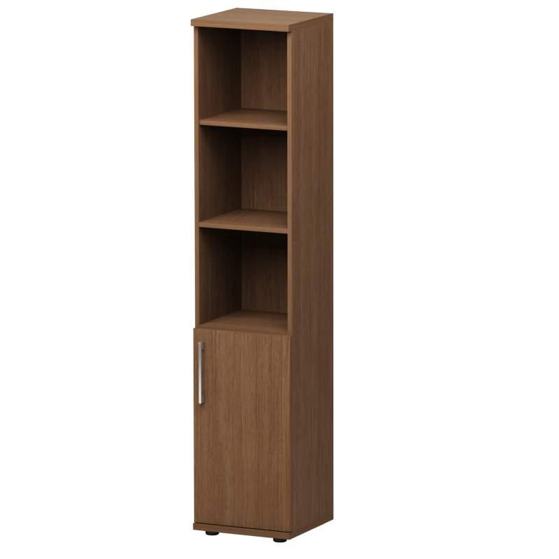 Шкаф колонка полузакрытый 400х384х1944