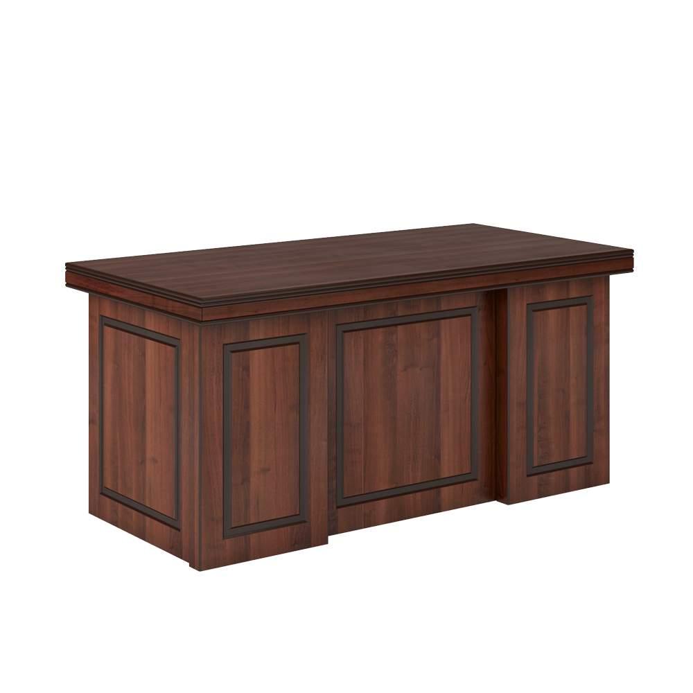 Стол письменный для руководителя 1600x800x760