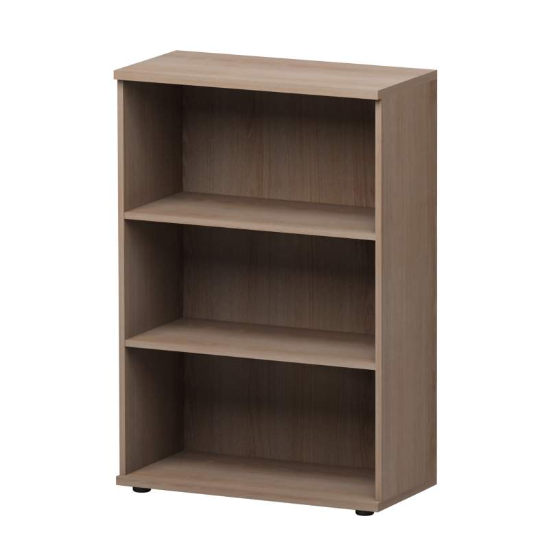Шкаф средний открытый 800х384х1184