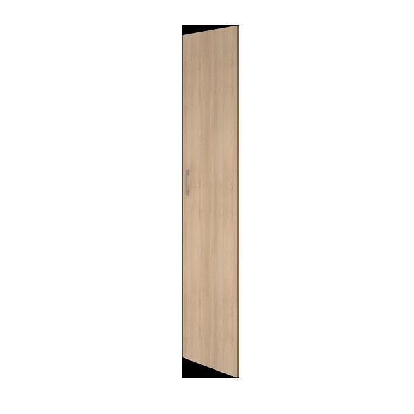 Дверь ДСП правая 397х1960х18
