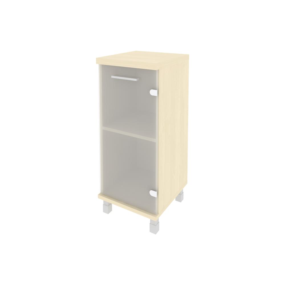 Шкаф низкий узкий правый 401x432x958