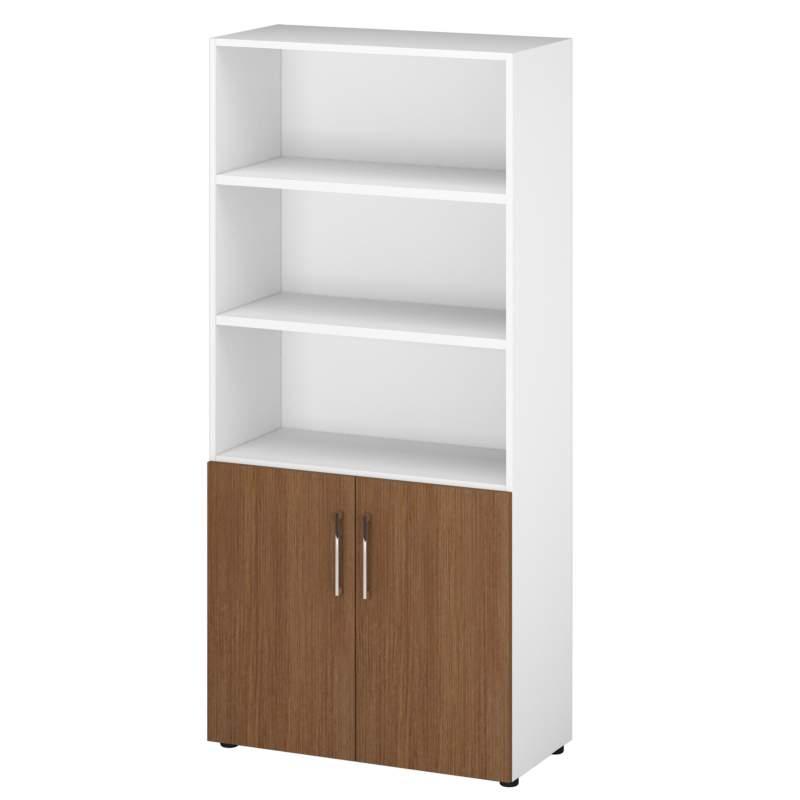 Шкаф полузакрытый 800х440х1950