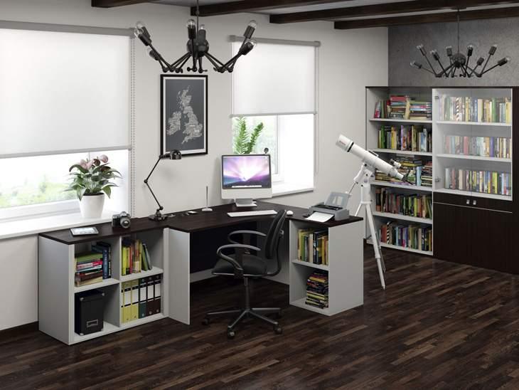 Мебель для сотрудников POINT